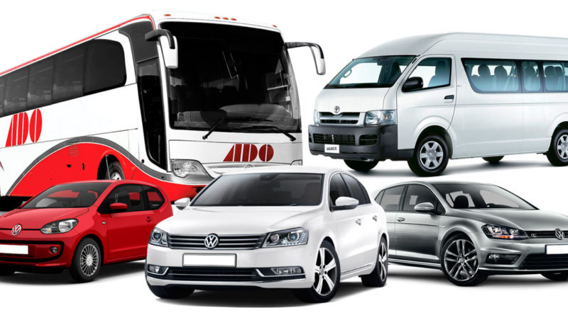 Cancun Airport Transportation Services