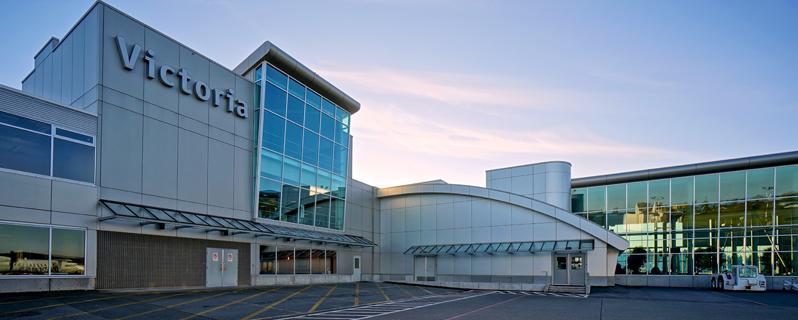 Victoria International Airport Cancun International