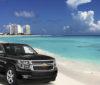 Cancun Airport to Cancun Hotel Zone