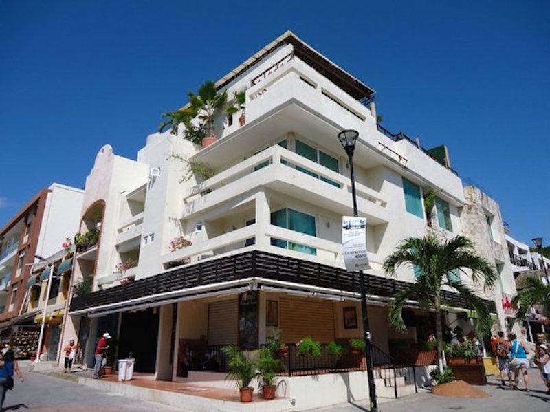 hotel el punto in playa del carmen how to get there. Black Bedroom Furniture Sets. Home Design Ideas